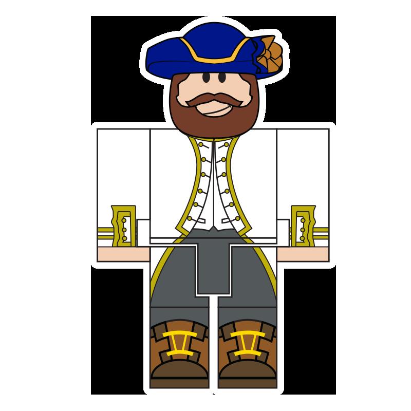 Tradelands: Whitecrest Admiral