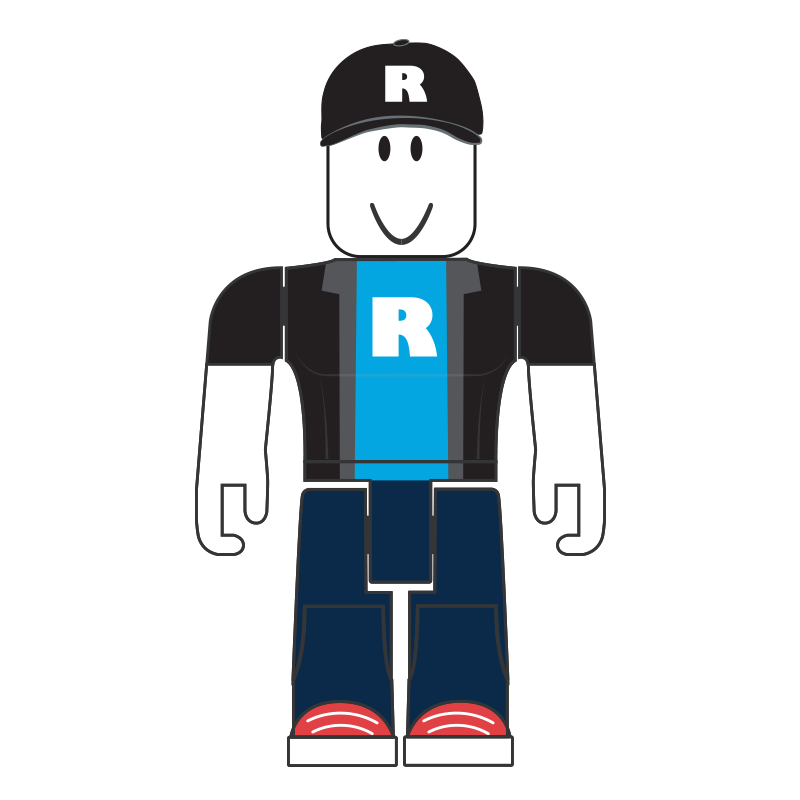 Roblox Super Fan