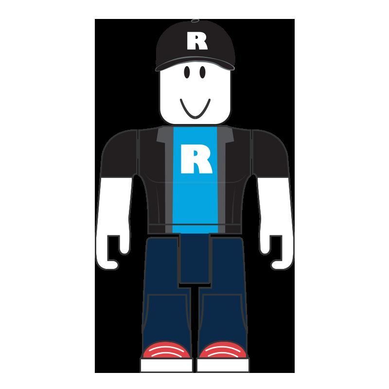 Roblox Super Fan