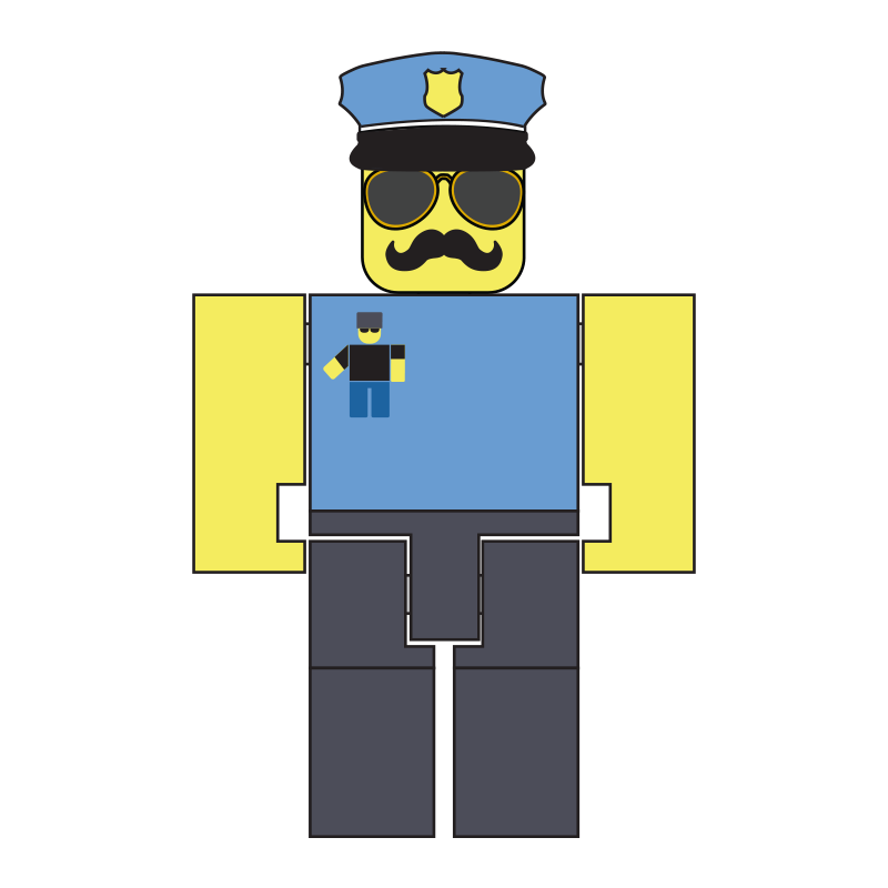 Retail Tycoon: Rent-A-Cop