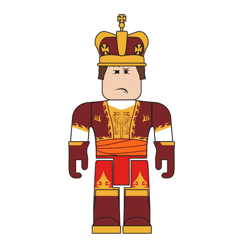 Two Player Kingdom Tycoon: King Harold